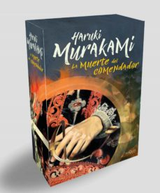Ebook descargar gratis italiano pdf ESTUCHE LA MUERTE DEL COMENDADOR de HARUKI MURAKAMI (Literatura española)