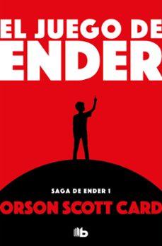 Padella.mx El Juego De Ender (Saga De Ender 4 / Ender 1) Image