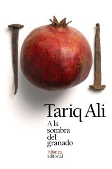 Descargando audiolibros gratis para ipod A LA SOMBRA DEL GRANADO (Spanish Edition) 9788491041290 MOBI FB2