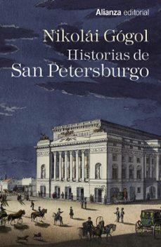 Descargar libros de Android pdf HISTORIAS DE SAN PETERSBURGO FB2