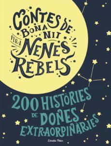 contes de bona nit per a nenes rebels-elena favilli-9788491376590