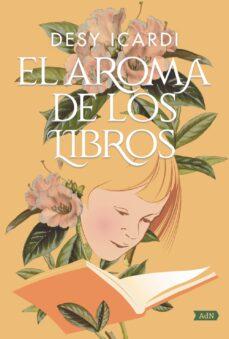 Costosdelaimpunidad.mx El Aroma De Los Libros (Adn) Image