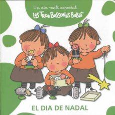 Followusmedia.es Les Tres Bessones Bebes. Un Dia Molt Especial: El Dia De Nadal Image