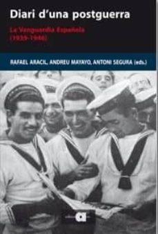 Mrnice.mx Diari D Una Postguerra; La Vanguardia Española 1939-1946 Image