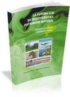 Padella.mx La Futura Llei De Biodiversitat: Patrimoni Cultural Image