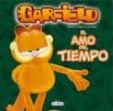 Titantitan.mx Garfield Cuento: El Amo Del Tiempo Image