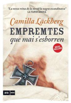 Descargas de libros electrónicos más vendidos gratis EMPREMTES QUE MAI S ESBORREN RTF iBook (Literatura española) 9788493905590