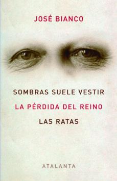 Descarga gratuita de ebooks para iphone LA PERDIDA DEL REINO (Literatura española) de JOSE BIANCO DJVU 9788493963590