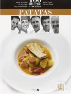 100 maneras de cocinar patata-9788494352690