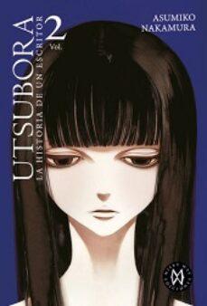 utsubora (vol. 2)-asumiko nakamura-9788494354090