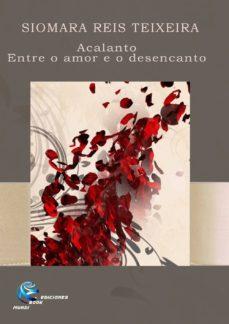 Padella.mx Acalanto: Entre O Amor E O Desencanto Image