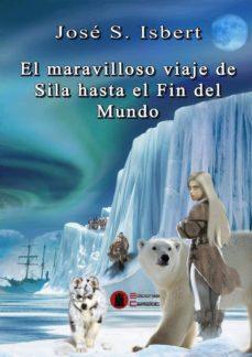 Bressoamisuradi.it El Maravilloso Viaje De Sila Hasta El Fin Del Mundo Image