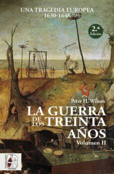 Iguanabus.es La Guerra De Los Treinta Años Ii: Una Tragedia Europea (1630 - 1648) Image