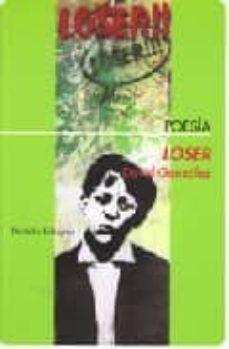 loser-david gonzalez-9788495408990