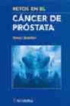 RETOS EN EL CANCER DE PROSTATA - WINSOR BOWSHER | Adahalicante.org