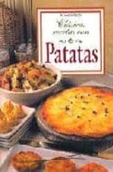 Trailab.it Clasicas Recetas Con Patatas Image
