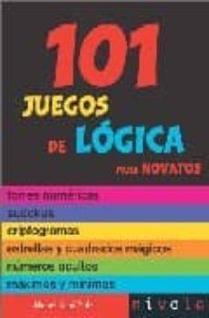 Cdaea.es 101 Juegos De Logica Para Novatos Image