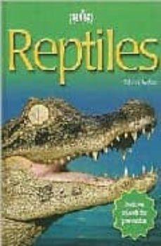 Eldeportedealbacete.es Reptiles Image