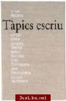 Followusmedia.es Tapies Escriu Image