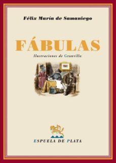 fabulas-felix maria de samaniego-9788496956490