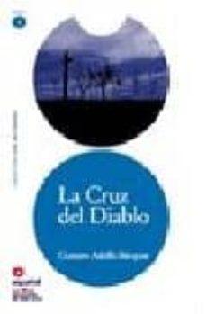 Geekmag.es Lee Nivel 3 La Cruz De Diablo Ed08 Image