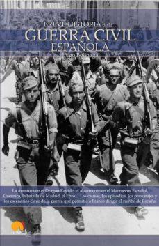 Elmonolitodigital.es La Guerra Civil Española (Breve Historia De...) Image