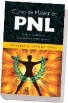 curso de master en pnl-salvador a. carrion-9788497775090