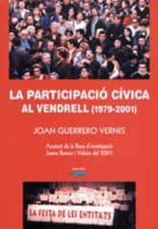 Costosdelaimpunidad.mx La Participacio Civica Al Vendrell (1979-2001) Image
