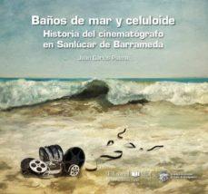 Elmonolitodigital.es Baños De Mar Y Celuloide. Historia Del Cinematografo En Salucar De Barrameda Image