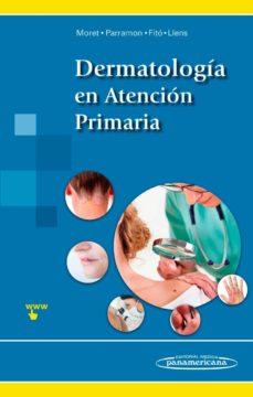 Descarga gratuita de libros de electroterapia. DERMATOLOGÍA EN ATENCIÓN PRIMARIA de  (Spanish Edition)