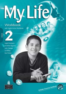 Amazon descarga gratis libros MY LIFE 2 (WORKBOOK PACK) (INGLES) 9788498373790 de  en español