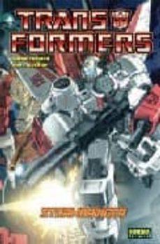 Followusmedia.es Transformers: Storbringer Image