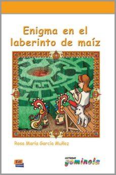 Inmaswan.es Enigma En El Laberinto De Maiz Image