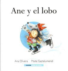 Garumclubgourmet.es Ane Y El Lobo Image