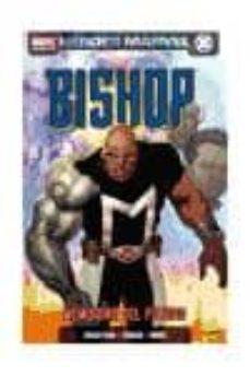 Permacultivo.es Bishop: Memorias Del Futuro Image