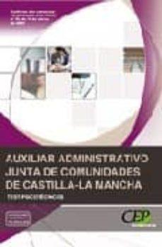 Lofficielhommes.es Auxiliar Administrativo Junta De Comunidades De Castilla La-manch A: Test Psicotecnicos Image