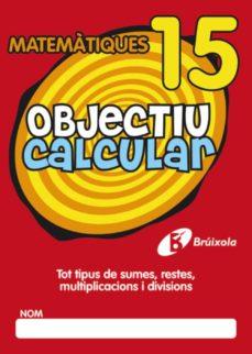 Colorroad.es Objetiu Calcular 15 Image