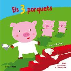 Followusmedia.es Els Tres Porquets Image