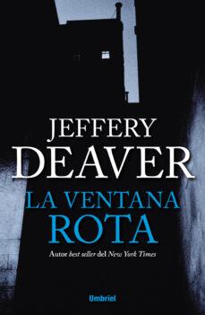 la ventana rota (ebook)-jeffery deaver-9788499446790