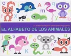 Carreracentenariometro.es El Alfabeto De Los Animales Image