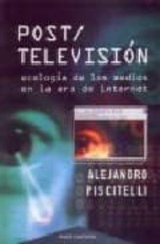 Iguanabus.es Post/television: Ecologia De Los Medios En La Era De Internet Image