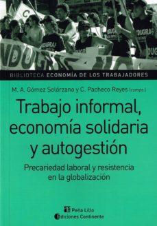 Permacultivo.es Trabajo Informal, Economía Solidaria Y Autogestión Image