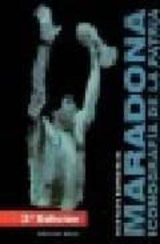 Valentifaineros20015.es Maradona: Iconografia De La Patria (2ª Ed.) Image