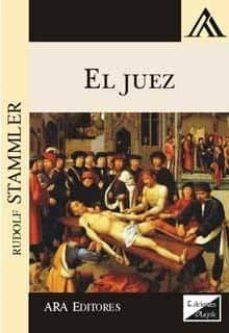 el juez-rudolf stammler-9789563920390