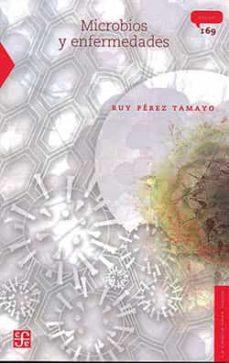 Fácil descarga de libros en inglés. MICROBIOS Y ENFERMEDADES (Spanish Edition) 9789681661090