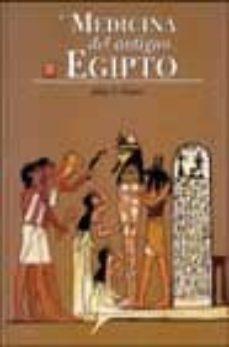Cdaea.es La Medicina Del Antiguo Egipto Image