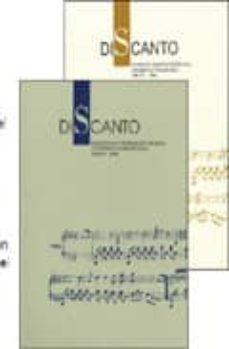 Geekmag.es Discanto: Ensayos De Investigacion Musical (Tomos I) Image
