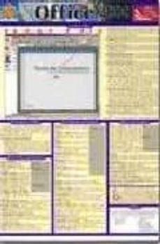 office 2000 (aprenda facil)-9789702401490