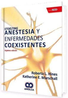 Descargar gratis joomla books pdf STOELTING ANESTESIA Y ENFERMEDADES COEXISTENTES + E-BOOK de HINES (Spanish Edition) RTF