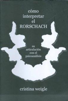 Geekmag.es Como Interpretar El Rorschach. Su Articulacion Con El Psicoanalis Is Image